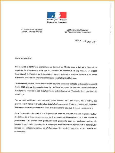 Lettre De Motivation Pour Visa D ã Tude Sã Jour 8 Lettre D Invitation Visa Lettre De Demission