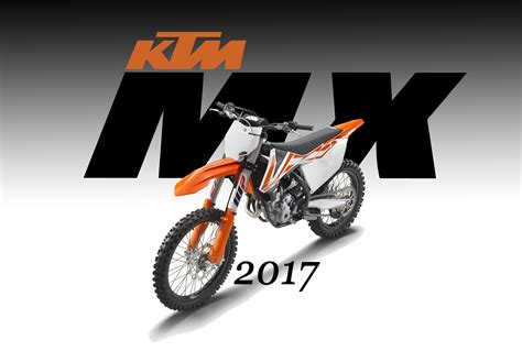 ktm motocross bikes dirt bike magazine ktm motocross bikes for 2017