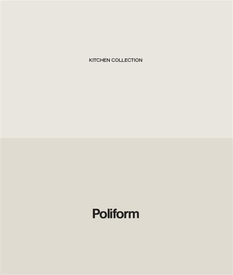 home design collections and catalogues poliform australia