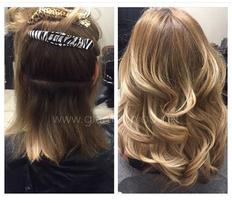 vomor installation hair extensions richmond va om hair