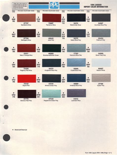 jaguar paint color codes ideas jaguar blue prism touch up paint paint code jhy xk x jaguar xjr