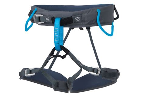most comfortable climbing harness ukc gear wild country summit and eclipse harnesses review