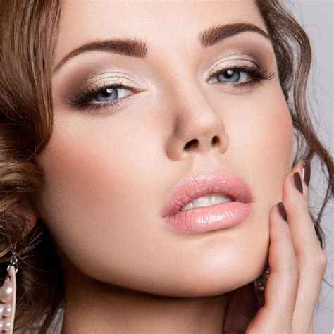 Make Up Light by Light Pink Makeup Looks Mugeek Vidalondon