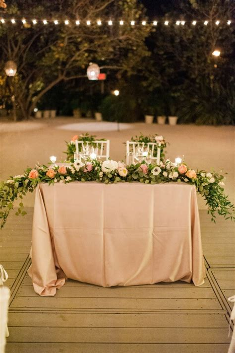 bride and groom table 99 best bride groom table set up images on pinterest