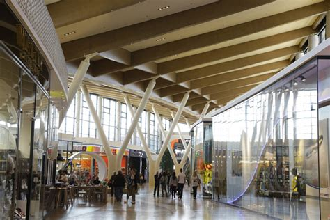 Chicagos Eco Shopping Mall by Eco Shopping Mall In Gerasdorf G3 Shopping Resort