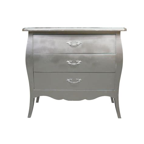 Commode Baroque by Commode Baroque Argent Commode Louis Xv