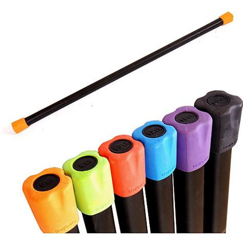Weighted Bars Cap Barbell Weighted Bars Fitness Equipment Etc