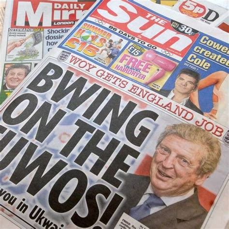 according to some news reports readers where quick to contact the papers to charge online readers uk news express co uk