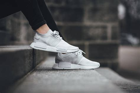 Adidas Vintage 1 adidas nmd r1 vintage white the sole supplier