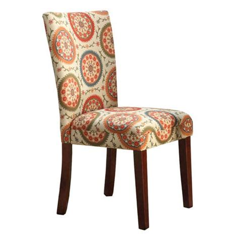 multi colored dining chairs bellacor multi colored upholstered chair bellacor