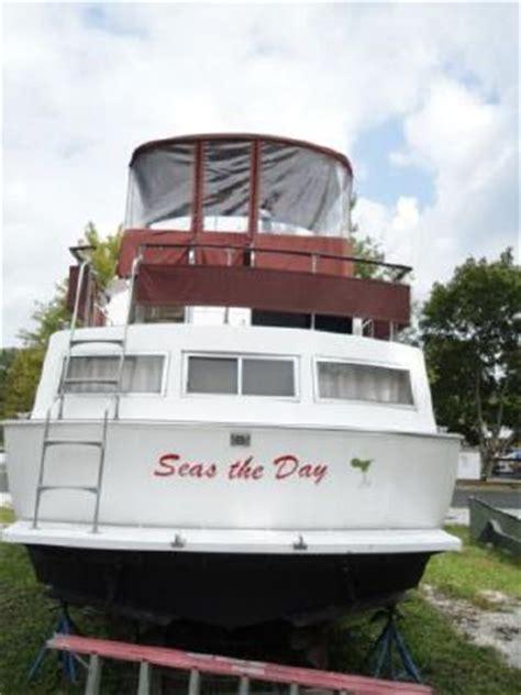 marinette  double cabin boats yachts  sale
