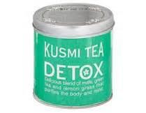 Kusmi Detox Tea Caffeine by March 2010 The Counter