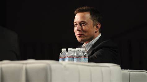 Who Is The Ceo Of Tesla Motors Tesla Ceo Vows To Pay 465m Federal Loan Early Cbs News