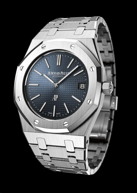 audemars piguet royal oak jumbo ref 15202 more pics
