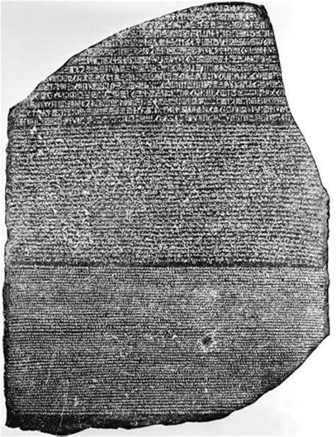 rosetta stone news the big question what is the rosetta stone and should