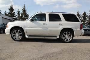 2006 Cadillac Escalade 2006 Cadillac Escalade Luxury Package Envision Auto