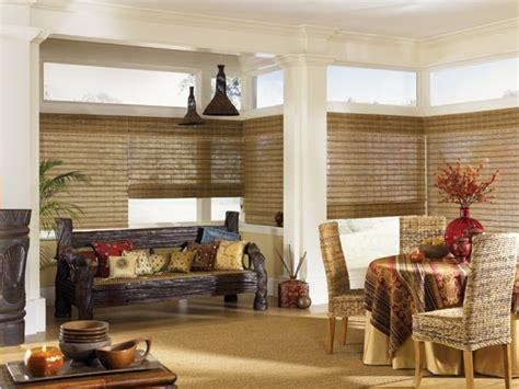 Fenster Sichtschutz Wohnzimmer by Fenster Sichtschutz Rollos Plissees Jalousien Oder