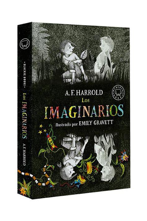 libro los imaginarios libros infantiles para los peque 241 os de la casa stylelovely