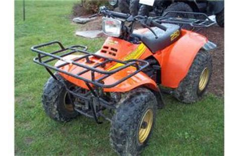1985 Suzuki 250 Quadrunner 1985 Suzuki Lt250e Quadrunner For Sale Used Atv Classifieds