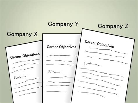 30 new update general resume objectives statements professional