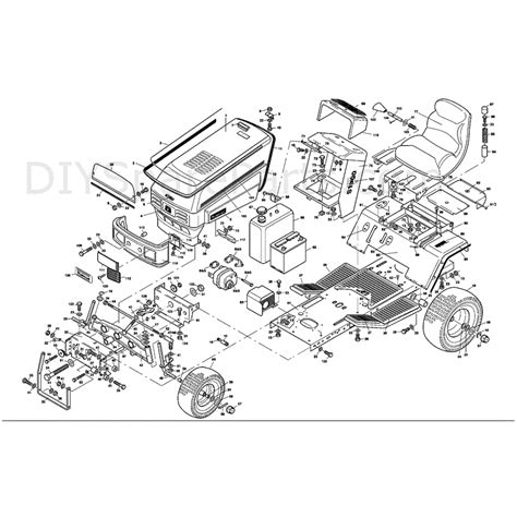 ford parts diagrams ford 4000 tractor parts diagram ford free engine image