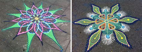 intricate sand paintings  joe mangrum demilked