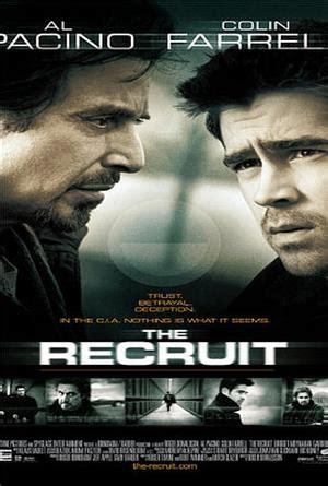 The Recruit 2003 Film Download The Recruit 2003 1080p Kat Movie 1920x832 With Kat Torrent