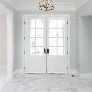 foyer tile foyer with gray tiles design ideas