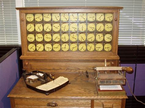 Hollerith Desk by Information Technology Grade 7 Term 1