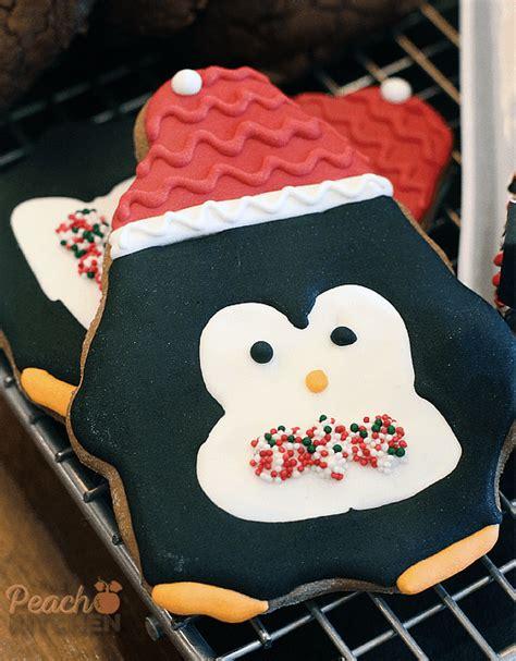 Food Alert Starbucks Penguin Cookies by Starbucks Beverages And Food Items 2015 The