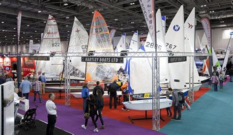 boat show excel 2019 london boat show 2019 cancelled yachting monthly