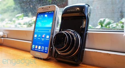 samsung galaxy 4 zoom samsung galaxy s4 zoom on 10x telephoto 100x