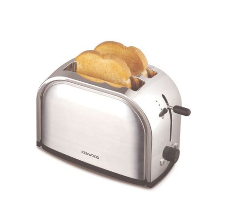 Toaster Kenwood kenwood moda ttm100 silver toaster review compare prices buy