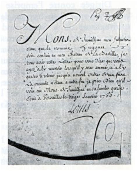 Abolition De La Lettre De Cachet Les Lettres De Cachets Et Les Centres Ferm 233 S