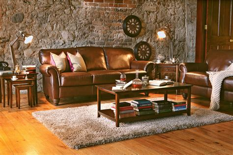 Harvey Norman Leather Couches by 5 Misconceptions About Leather Sofas Go Harvey Norman