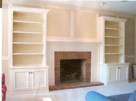 Built In Base Cabinets by Built In Tv Wall Unit Plans Woodworking Projects Plans
