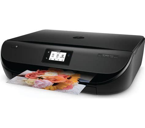 Printer Wifi Hp buy hp envy 4520 all in one wireless inkjet printer free