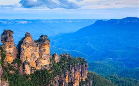 blue mountain the top 10 amazing place to visit in sydney india tours