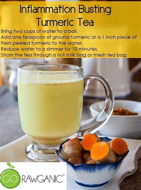 Inflammation Detox Drink by Turmeric Nature S Antidote For Inflammation And Ways To