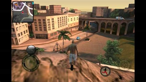 gangstar city of saints hd apk free gangstar city of saints ios gameplay hd