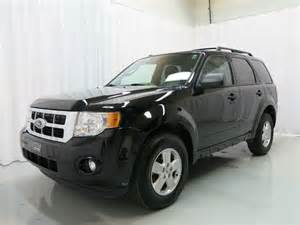 used 2011 ford escape xlt sold in montreal lasalle ford
