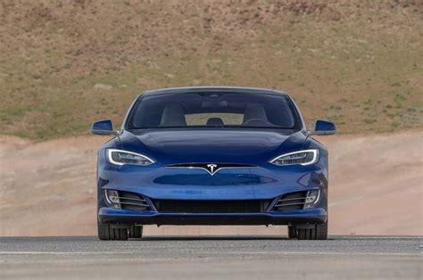 Tesla Model S Front | 2016 tesla model s p90d quick drive review motor trend