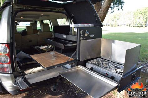 camp kitchens top  campgear pty