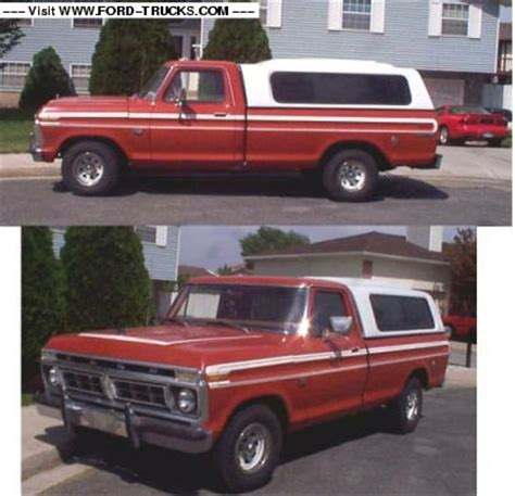 1976 ford f150 explorer 1976 ford f150 4x2 my ford