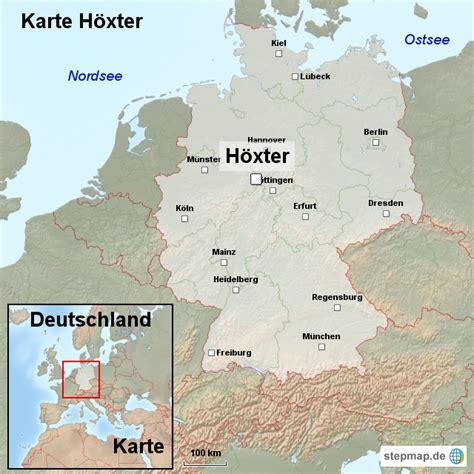 deutsches büro grüne karte formular karte h 246 xter ortslagekarte landkarte f 252 r deutschland