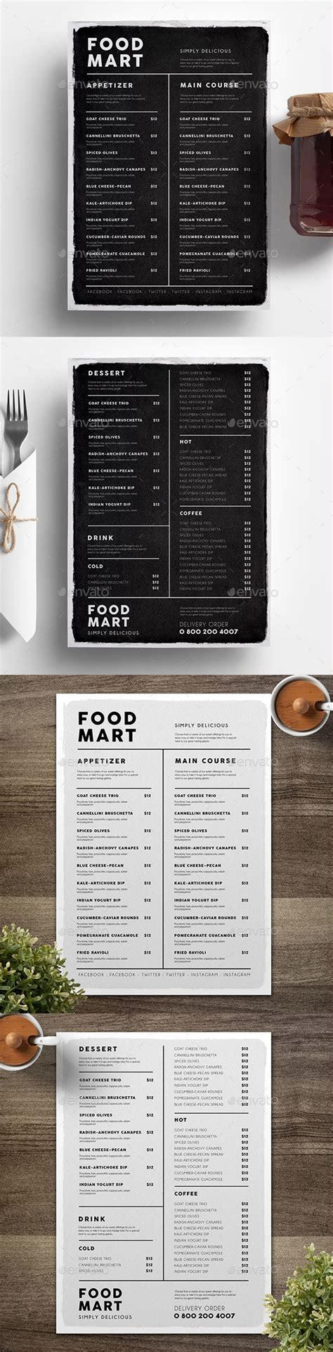 best 25 menu design ideas on pinterest restaurant menu