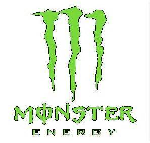 monster energy green vinyl wall sticker wmchpr similiar monster energy decals for trucks keywords