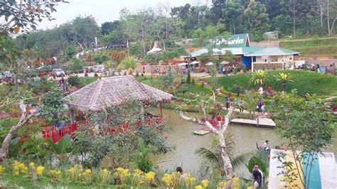 le hu gardenwisata foto foto kekinian  pinggiran