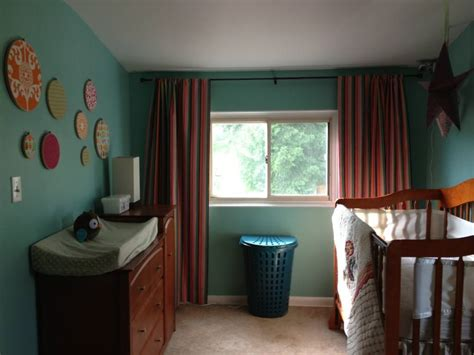 Nursery Blinds And Curtains Nursery Blackout Curtains Image Of Ba Nursery Blinds Ideas Ba Nursery Ideas Within Blackout