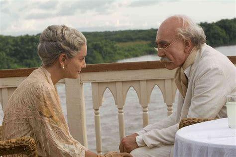 film love in the time of cholera photos of giovanna mezzogiorno
